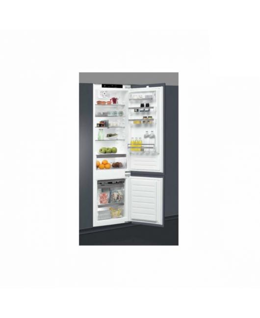 Combina frigorifica Whirlpool ART 9810 A+