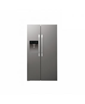 Frigider Side by Side No Frost Hotpoint SXBHAE924WD