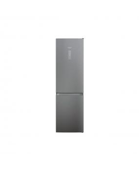 Combina frigorifica Full No Frost HOTPOINT HAFC9 TT43SX O3