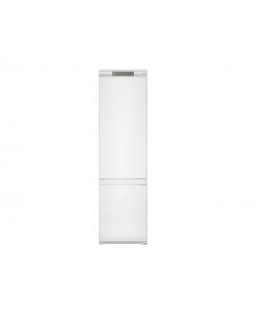 Combina frigorifica incorporabila Total NoFrost Whirlpool WHC20 T352