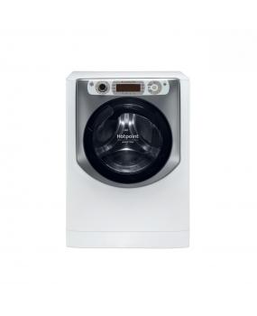 Masina de spalat rufe cu uscator Hotpoint AQD1072D 697 EU/B N