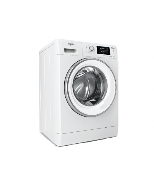 Masina de spalat rufe cu uscator Whirlpool FWDD 1071682 WSV EU N