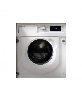 Masina de spalat rufe incorporabila Whirlpool BI WMWG 71483E EU N