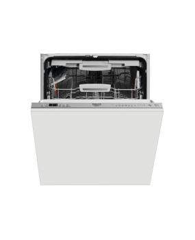 Masina de spalat vase incorporabila HotpointHIC 3O33 WLEG