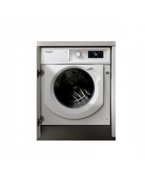Masina de spalat rufe incorporabila Whirlpool BI WMWG 81484E EU