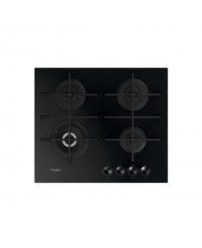 Plita incorporabila pe gaz Whirlpool GOWL 628/NB EE